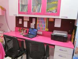 Kids furniture made to order in excellent condition