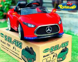 We've all kinds of battery operated cars are available contact