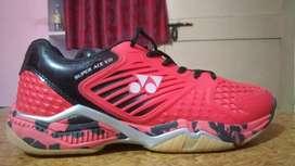 Yonex superace light badminton shoe