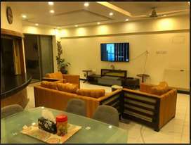 Fully furnished kanal house for rent phase 4 bahria Town Islamabad