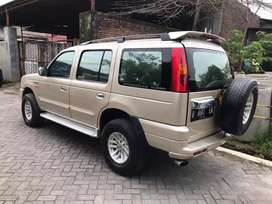 Ford everest 2004 manual gagah dp 35jt