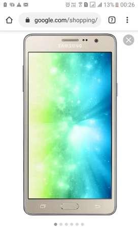Samsung on 7 pro