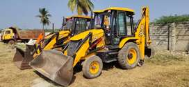 JCB 1 hour Rs 750 only minimum 3 hours