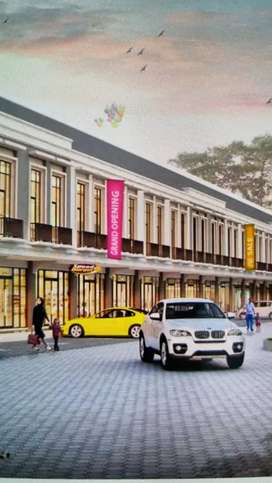 [Jual Cepat] Ruko Grand City Golden Boulevard