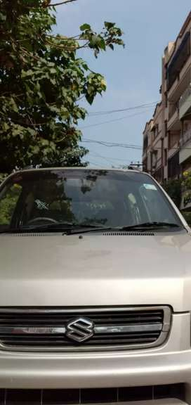 WagonR 2005 Lxi silver excellent condition