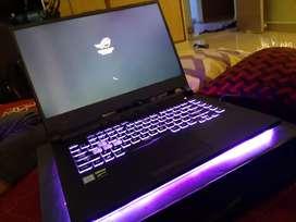 Asus Rog G stix laptop