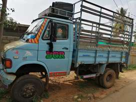 TATA 407 vehicle for sale