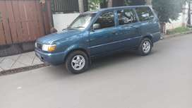 Toyota Kijang Kapsul LSX th 1999