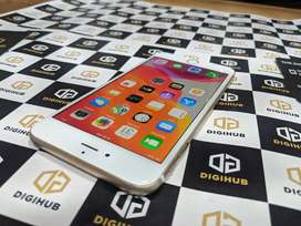 iPhone 6s plus 64 gb with 3 month service warranty