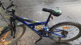 Hercules Roadeo Mountain bike