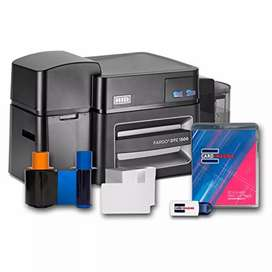 Hid 5000 color printebons and their film are availabel I n e stick
