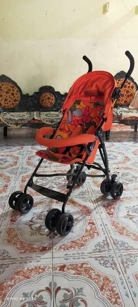 Strollers for kids