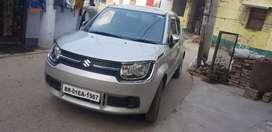 New car new look no any expenc