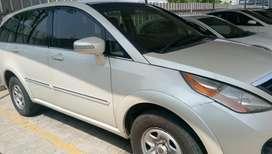 Tata Aria Pleasure 4X2, 2012, Diesel