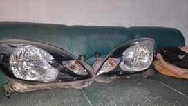Headlamp mobilio/Brio E 100% original