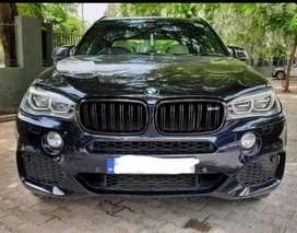 BMW X5 M, 2017, Diesel