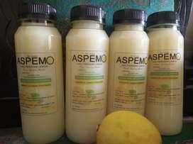 Sari lemon aspemo (original)