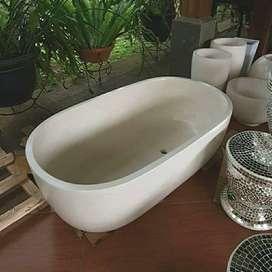 Bathup Terrazzo - Model Tegas  - Bathup Unik