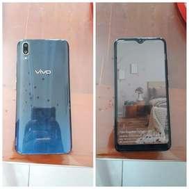 Handphone VIVO V11 PRO