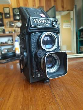 Yashica antique camera