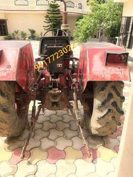Mahindra tractor 575 di
