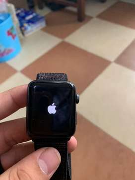 Apple watch series 3 for salee