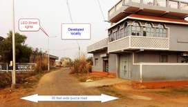 Land for sale in Durgapur