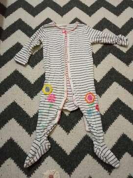 Sleepsuit next baby  6-9M