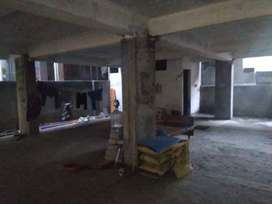 Under-Construction 2Bhk Spacious Flat For Sale