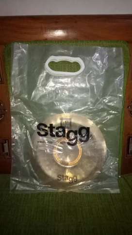 Cymbal China Stagg DH 8 Inch
