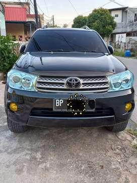 Mobil Bekas Toyota Fortuner