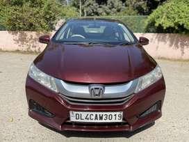 Honda City 2014-2015 i DTEC S, 2014, Diesel