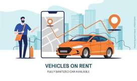 Outstation cabs available on rent