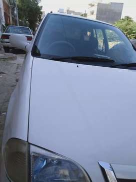 Suzuki Cultus 2016 totally run on petrol in Awesome condition