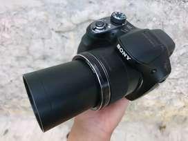 Kamera Digital Sony DSC H400