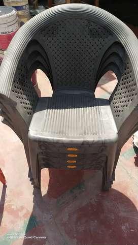 New Sofa Chair