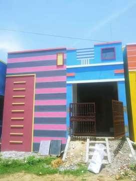 New Home sale bank loan facility