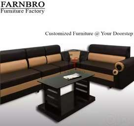 Sofas up to 10% offer price