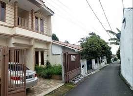 Rumah Bogor Dekat Kebun Raya Residence Stasiun Bogor Kota & Tol Bogor