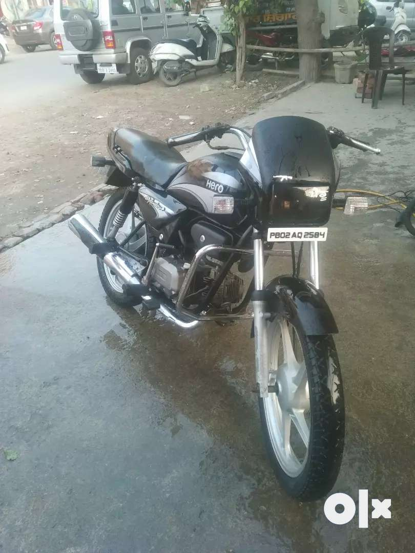 Bike poori ok 0