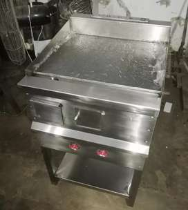 """Fabrication of Brand New Hot plate size 20""""x24"""""""