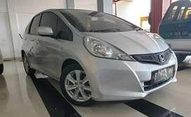 Honda jazz s matik 2011,like new