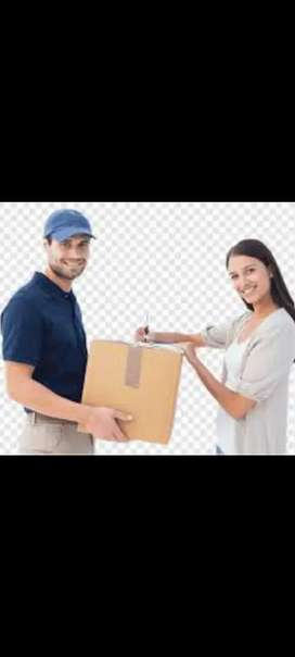 IUrgent hiring in Parsal Delivery for Delivery BoysI