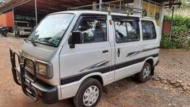 Maruti Suzuki Omni 5 Seater, 2011, Petrol