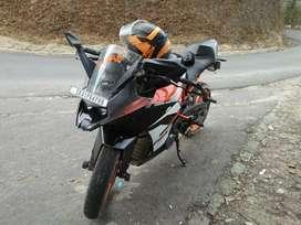 bike ktm390
