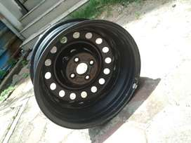 Toyota Etios Wheel Disc