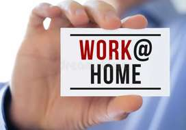 All people can apply for home based work