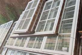 Windows for Sale with Glass