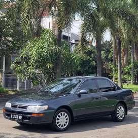 Toyota Great Corolla 1993 Low KM