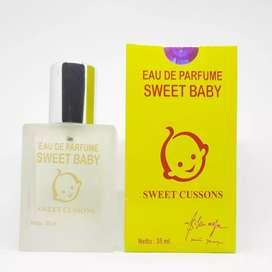 Parfum switzal baby